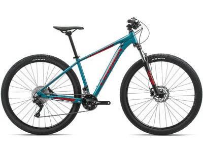 ORBEA MX 27 30 S Blue/Red  click to zoom image