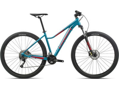 ORBEA MX 27 ENT 40 S Blue/Red  click to zoom image