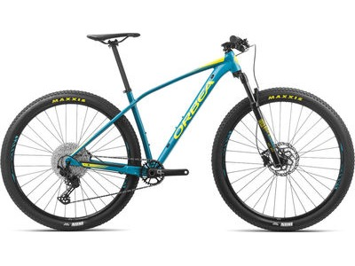 ORBEA Alma 27 H30 S Blue/Yellow  click to zoom image