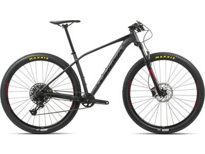 ORBEA Alma 29 H20-Eagle S Black  click to zoom image