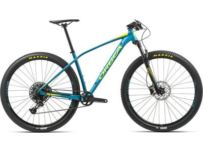 ORBEA Alma 29 H20-Eagle S Blue/Yellow  click to zoom image