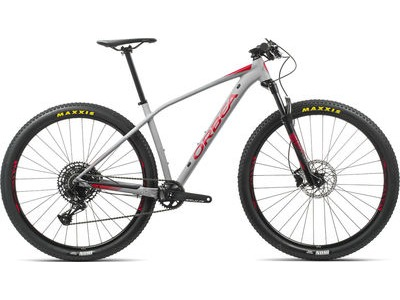 ORBEA Alma 29 H20-Eagle S Grey/Red  click to zoom image