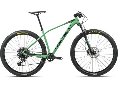 ORBEA Alma 29 H20-Eagle S Mint/Black  click to zoom image