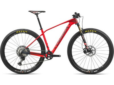 ORBEA Alma 27 M15 S Red/Blue  click to zoom image
