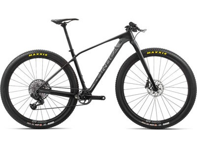 ORBEA Alma 27 M-Ltd S Graphite/Black  click to zoom image