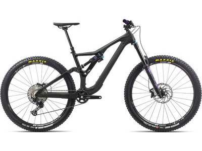 ORBEA Rallon M20 S/M Black/Purple  click to zoom image