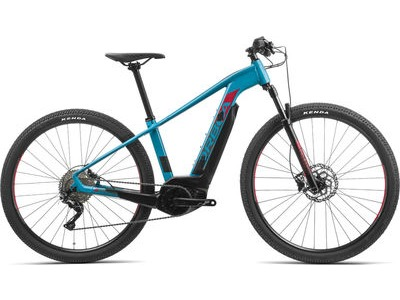 ORBEA Keram 27 10 S Blue/Red  click to zoom image