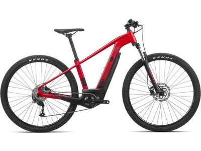 ORBEA Keram 29 30 M Red  click to zoom image