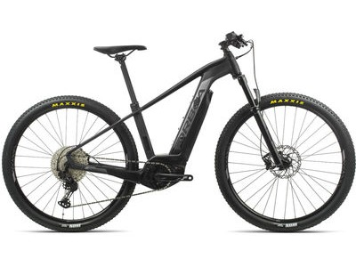 ORBEA Keram 29 Max M Black  click to zoom image