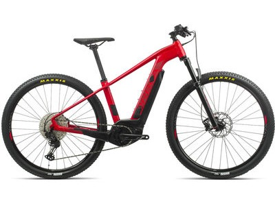 ORBEA Keram 29 Max M Red  click to zoom image