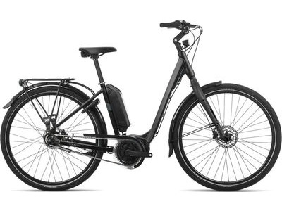 ORBEA Optima Asphalt 20 S/M Black  click to zoom image
