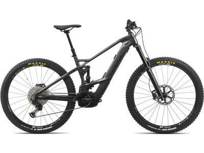 ORBEA Wild FS M10 S/M Anthracite/Black  click to zoom image