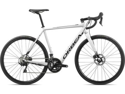 ORBEA Gain D30 XS White  click to zoom image