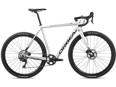 ORBEA Gain D31 XS White  click to zoom image
