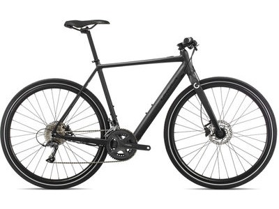 ORBEA Gain F30 XS Black  click to zoom image