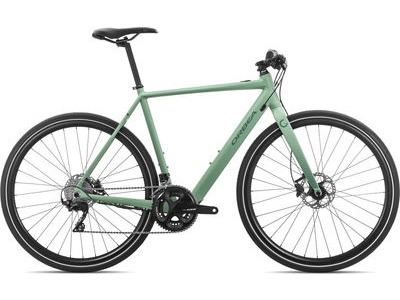 ORBEA Gain F20 XS Green  click to zoom image