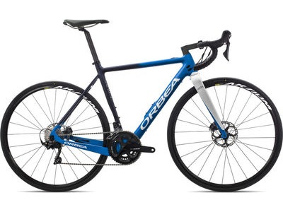 ORBEA Gain M30 XS Blue/White  click to zoom image
