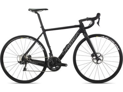 ORBEA Gain M20 XS Black/Grey  click to zoom image