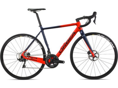 ORBEA Gain M20 XS Red/Blue  click to zoom image