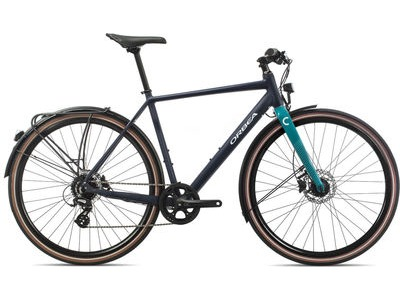 ORBEA Carpe 25 XS Blue/Turquoise  click to zoom image