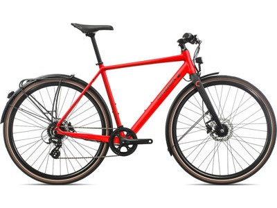 ORBEA Carpe 25 XS Red/Black  click to zoom image
