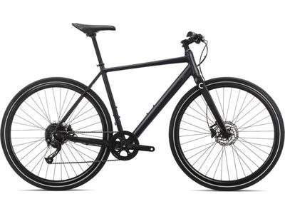 ORBEA Carpe 20 XS Black  click to zoom image