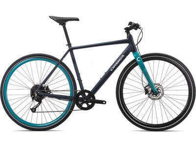 ORBEA Carpe 20 XS Blue/Turquoise  click to zoom image