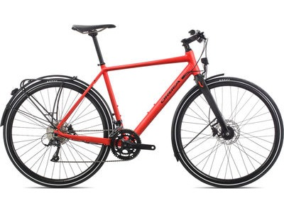 ORBEA Vector 15 XS Red/Black  click to zoom image