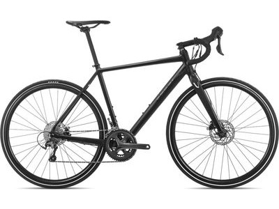 ORBEA Vector Drop XS Black  click to zoom image
