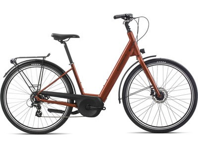 ORBEA Optima A20 S Orange  click to zoom image
