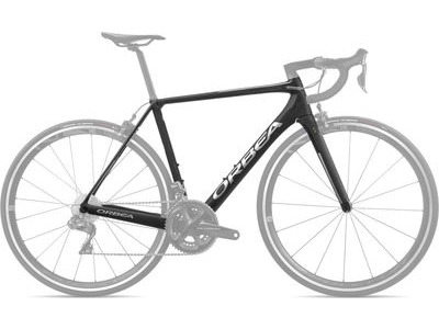 ORBEA Orca OMR 47 Black  click to zoom image