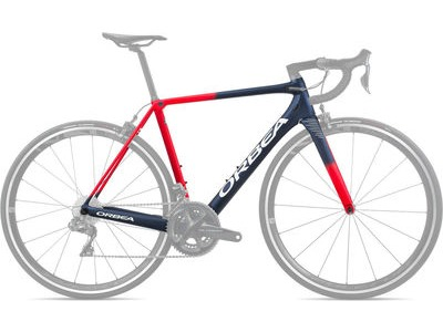 ORBEA Orca OMR 47 Blue/Red  click to zoom image