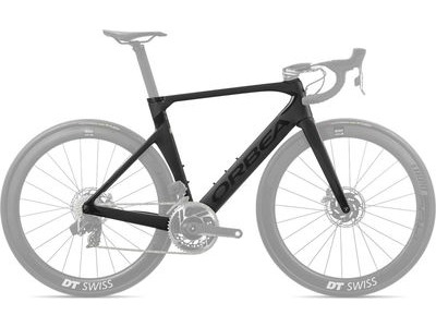 ORBEA Orca Aero OMR-D 47 Black  click to zoom image