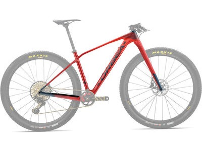 ORBEA Alma 29 OMR + Spirit S Red/Blue  click to zoom image