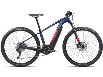 ORBEA Keram 29 30 M Navy Blue-Red  click to zoom image