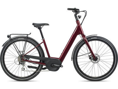 ORBEA Optima E50 S Dark Red  click to zoom image