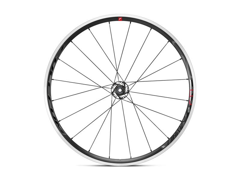 FULCRUM Racing 5 Wheelset Clincher click to zoom image