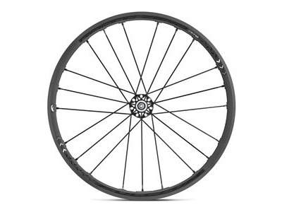 FULCRUM Racing Zero Nite Wheelset Clincher