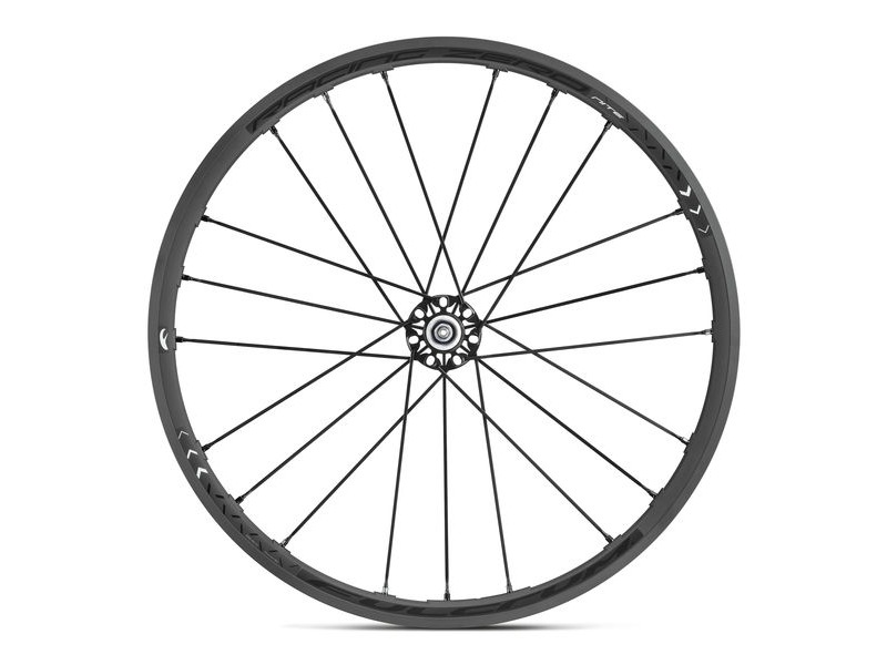 FULCRUM Racing Zero Nite Wheelset Clincher click to zoom image