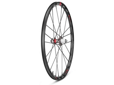 FULCRUM Racing Zero Carbon Disc Brake Wheelset click to zoom image
