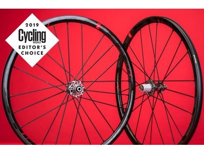 FULCRUM Racing Zero Carbon Disc Brake Wheelset