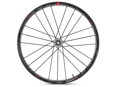 FULCRUM Racing Zero Carbon Disc Brake Wheelset  Campagnolo click to zoom image