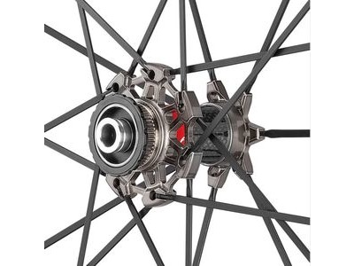 FULCRUM Racing Zero Carbon Disc Brake Wheelset  XDR click to zoom image