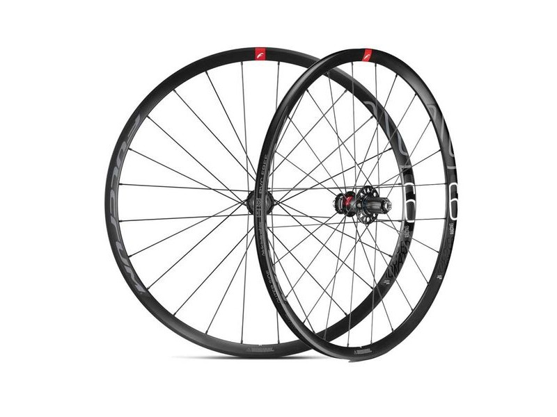 FULCRUM R900 DB 700c Disc Wheelset click to zoom image