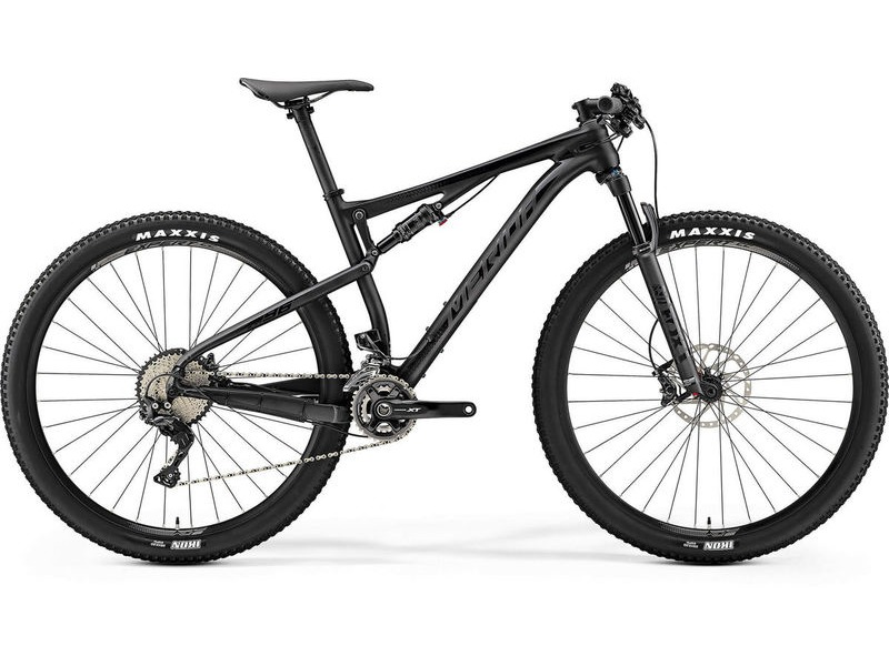 MERIDA Ninety-Six 9 XT-Edition click to zoom image
