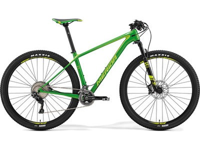 MERIDA Big Nine XT-Edition