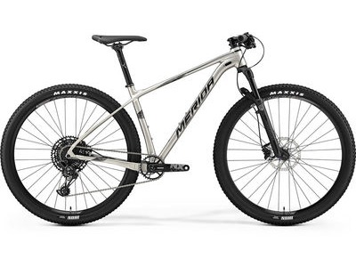 MERIDA Big Nine NX Edition
