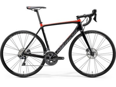MERIDA Scultura Disc Limited