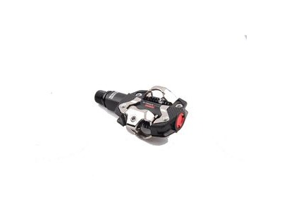 LOOK X-track Race Carbon MTB Pedal With Cleats Black