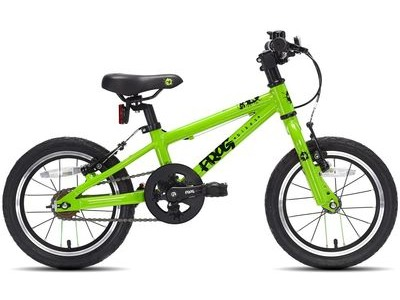 FROG BIKES Frog 44  Green  click to zoom image